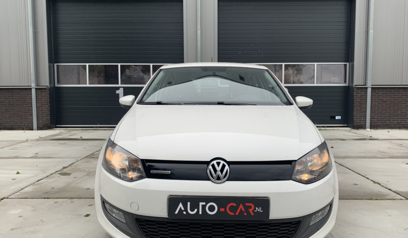 Volkswagen Polo 1.2 TDI BlueMotion Comfortline vol