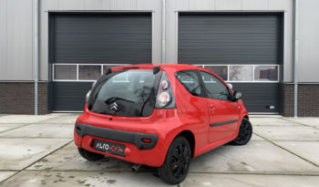 Citroën C1 Seduction vol