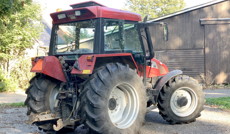 Case IH CS68 Utiliteits Tractor vol